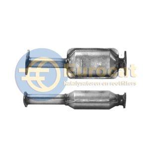 115 4/96- (1.5D) katalysator