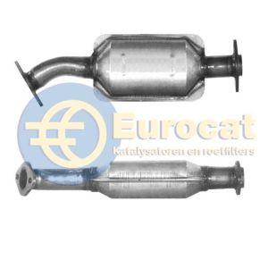 440 / 460 1/97-6/97 (1.9TD) katalysator