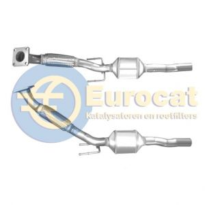 Polo -3/04 / Cordoba -3/04 / Ibiza -3/04 / Fabia -7/04 (1.9D ASY) katalysator