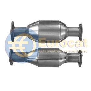 Favorit -9/98 / Felicia (1.3i) katalysator
