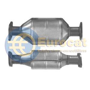 Colt / Lancer (1.6i-16V) katalysator