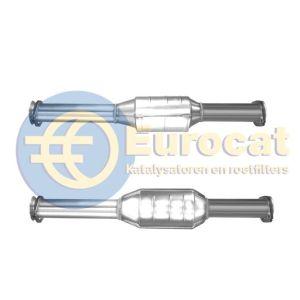 9000 10/90-10/98 (2.0I-16V(Ook Turbo)/2.3I-16V(Ook Turbo) Katalysator