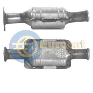 Express 1/92-3/98 (1.4i) katalysator