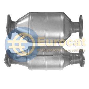 Feroza 7/90-8/93 (1.6I-16V) Katalysator