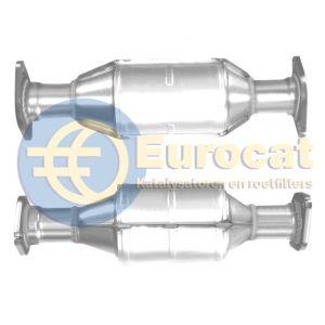 Maverick / Terrano II (2.4i) katalysator
