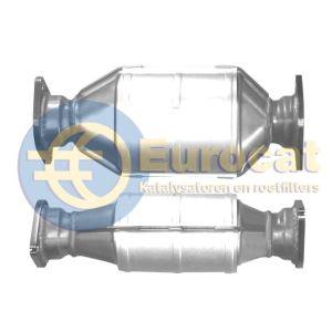 Primera 5/93-(1.6i-16V/2.0i-16V) / SUNNY 10/92- (1.6) / 100NX 10/92-96 (1.6i-16V) katalysator