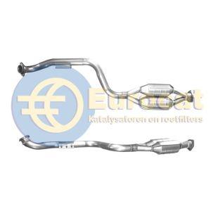 R170 -3/00 (Slk200/Slk230 Kompressor ) Katalysator