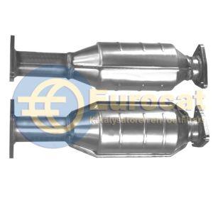 Accord 1/00- (2.0i-16V/2.3i-16V) katalysator