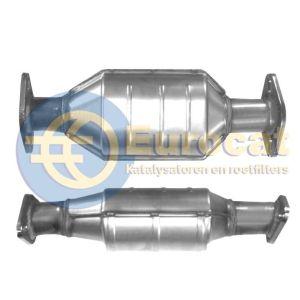 MX-3 9/91-7/94 (1.8i-V6 24V) katalysator