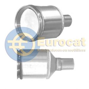 TVR Cerbera / Tuscan (4.0) katalysator