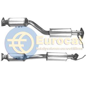 RX8 (2.6i) katalysator
