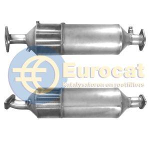 Sonata V / Carens III (2.0CRDi) 06/06-  Roetfilter Cordieriet (e4)