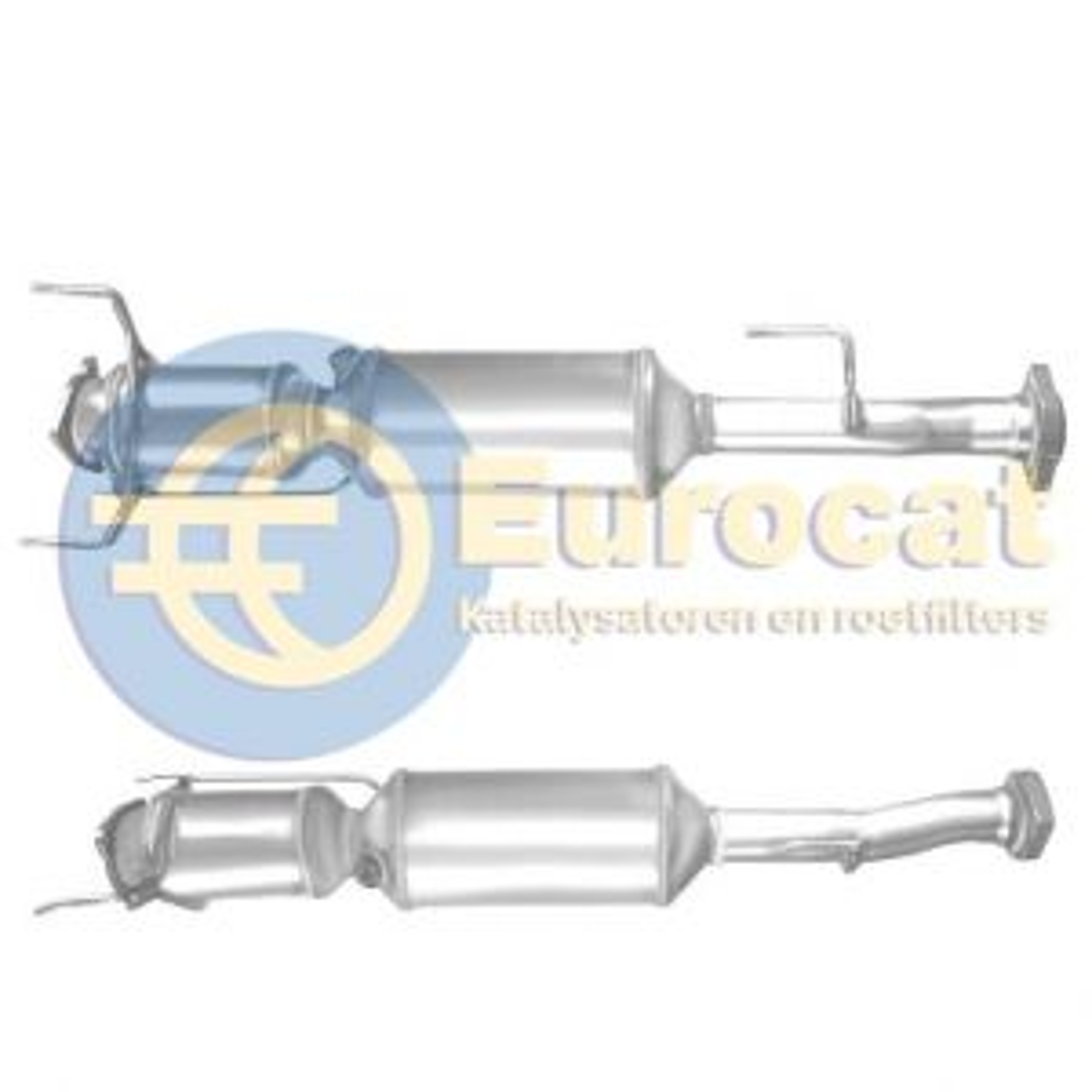147 / GT (1.9JTD-16V)  Roetfilter (e4) cordieriet