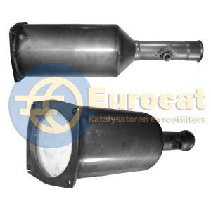 C5 III / 407 (2.0HDi) 11/08- Roetfilter Cordieriet