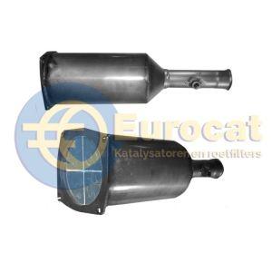 C5 III / 407 (2.0HDi) 11/08- Roetfilter Silicon