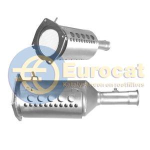 C4 I /308CC (2.0HDi) 04/09-  Roetfilter Cordieriet (e5)