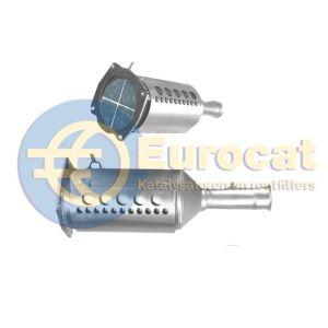 C4 I /308CC (2.0HDi) 04/09-  Roetfilter Silicon (e5)