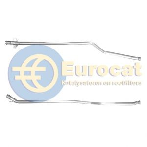Peugeot Tussenpijp (e4)