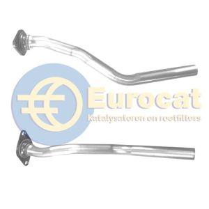 Renault Tussenpijp (e4)
