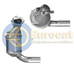 500 / Punto / Ka / Agila / Corsa D / Splash (1.3CDTi) Katalysator (e4)