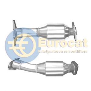 RAV 4 III / RAV 4 IV (2.0)  Katalysator (e5)
