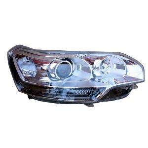 C5 III -1/11 koplamp (Xe) L (met dynamische bochtverlichting)