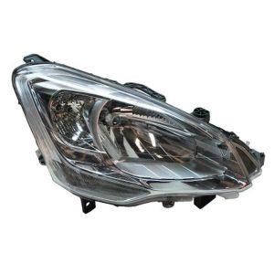 Berlingo III -6/12 koplamp R