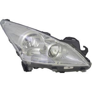 3008 / 5008 koplamp R