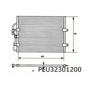 Evasion / Jumpy / Scudo / Ulysse / Zeta / 806 / Expert condensor