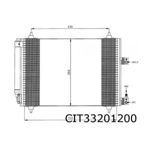 C5 Condensor