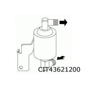 Xsara (Benzine) Filter/Droger Ac
