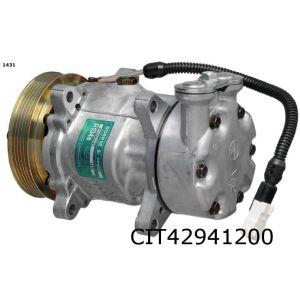 Berlingo 9/00-1/03 / Saxo 9/00-4/04 / 306 II 9/00-4/02 (1.4/1.6) compressor AC