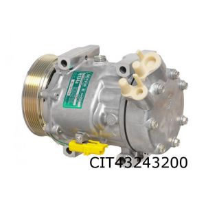 PSA 6/02- compressor AC