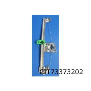 C3 raammechaniek R voor (elb. zonder motor