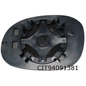 C2 / C3 spiegelglas L (alleen bij hm verstelbare spiegels)