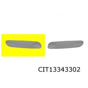 C3 9/05- voorbumperlijst R (primer)