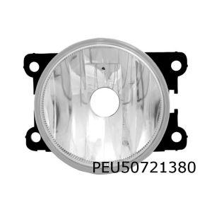 207 09- / 3008 / 5008 / 206+ / C3 Picasso / C3 II / Ds3 Dagrijlamp E L/R