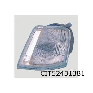 Xantia -12/97 knipperlicht E L