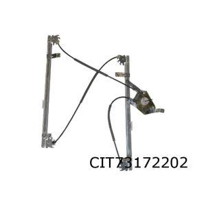 Xsara Picasso Raammechaniek R Voor (Elb. Zonder Motor)
