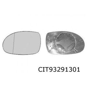 C5 spiegelglas a-sferisch L verwarmd