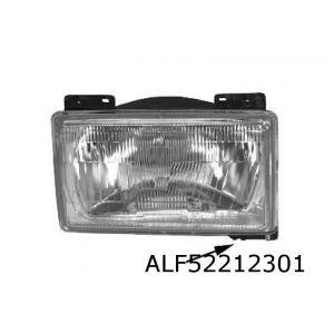Ducato / J5 / C25 7/90- koplamp (H4)