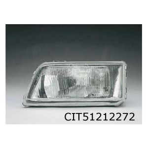 Jumper/Boxer/Ducato 9/00-4/02 Koplamp Carello R (El.)