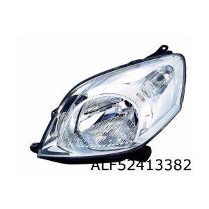 Fiorino / Bipper / Nemo koplamp E R