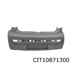 C1 / 107 achterbumper (primer)