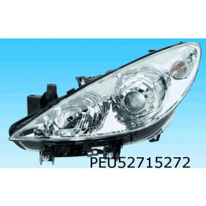 307 II koplamp R