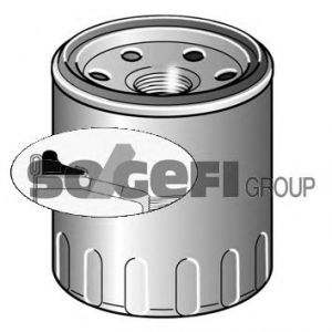 Oliefilter LS301