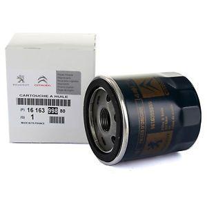 Oliefilter C1/107/Aygo (1.0I) Uitwendig (Ls743)