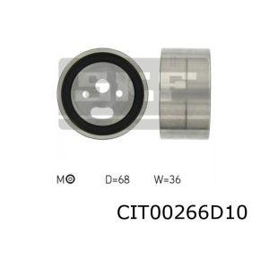 Cx / C25 (2.5D/2.5Td) Spanrol Distributie