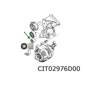 Psa (1.9D Dw8) Looprol Multiriem