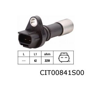 C1 / 107 / Aygo (1.0I) Bdp Sensor